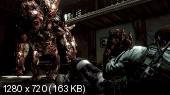 Resident Evil 6 v1.0.2.134 + DLC (2013/Repack Revenants)