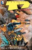 Collection DC Comics - The New 52 (10.04.2013, week 15)
