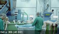 Настоящие люди [1 сезон] / Äkta människor / Real humans (2012) HDTV 720p + HDTVRip