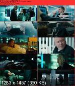 Lotna brygada / The Sweeney (2012) PL.BRRip.XviD-BiDA / Lektor PL